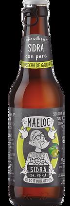Maeloc Pear Cider (Per Bottle)