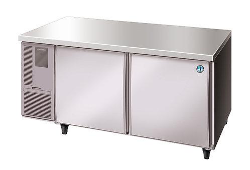 231L Bench chiller PJM 1.2 x 0.6 x ~0.7(h)  231L不銹鋼雪櫃