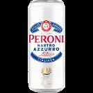 Peroni Nastro Azzurro (Case of 24 x 330ml Cans)