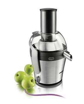 Juicer - PHILIPS KM76  榨汁機
