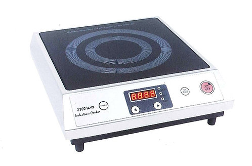 Induction cooker 2700W 電磁爐