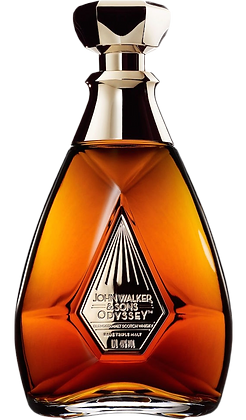 Johnnie Walker John Walker & Sons Odyssey