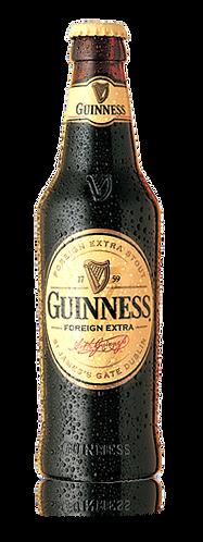 Case of 24 x 330ml bottles Guinness