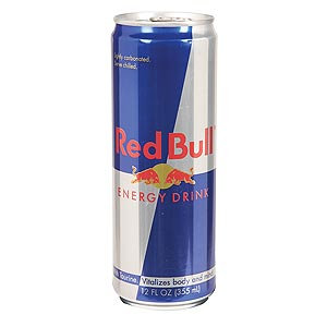 Case of 24 x 250ml cans Red Bull  紅牛
