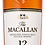 Thumbnail: The Macallan 12 Years Sherry Oak Single Malt Whisky