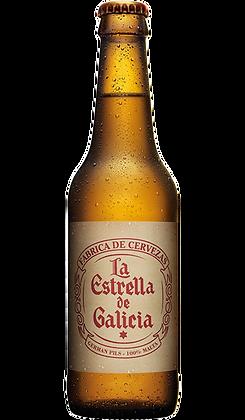 La Estrella de Galicia (Per Bottle)