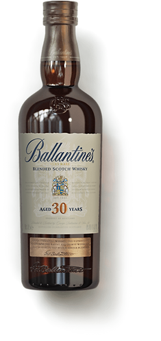 Ballantine's 30 Year Old Blended Scotch Whisky 70cl