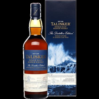 Talisker The Distiller Edition