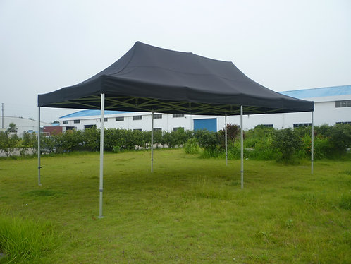 4m x 8m marquee (Red/White/Blue/Black) 4米x 8米帳篷 - 連安裝
