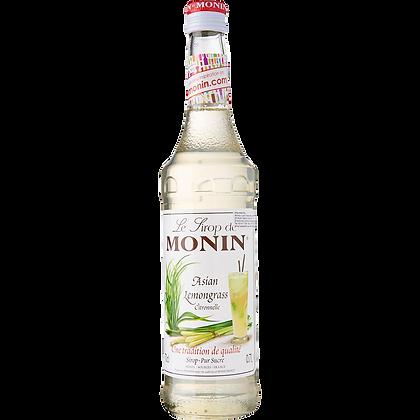 MONIN Asian Lemongrass syrup