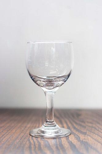 Dessert wine glass for port