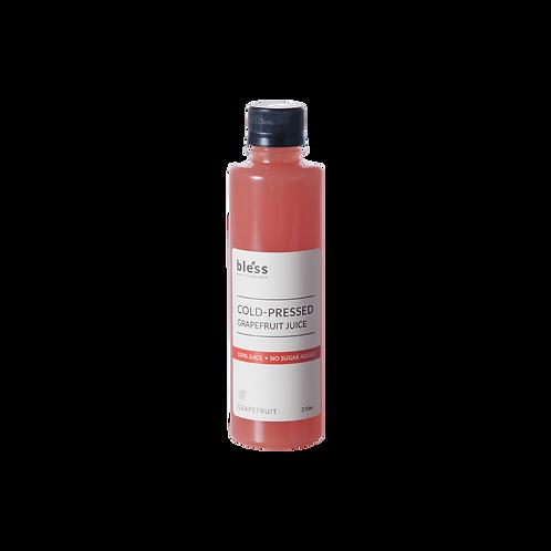 Grapefruit Juice (270mL) 西柚汁 (270mL)