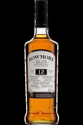 Bowmore 12 Years Single Malt Whisky