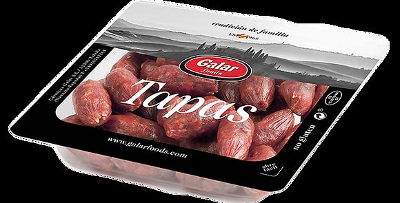 Galar foods Mini Sausages Fuet