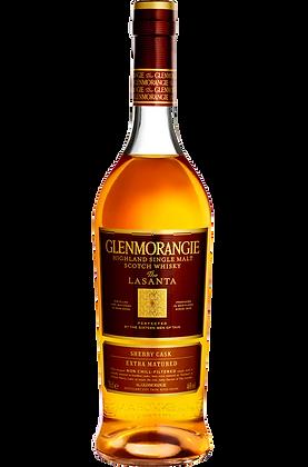 Glenmorangie The Lasanta 12 Years Single Malt Whisky
