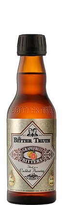 The Bitter Truth Grapefruit Bitters