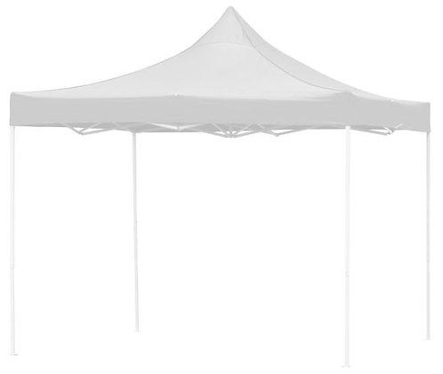 2m x 2m marquee 2米x 2米帳篷 (白色-無邊) 連安裝