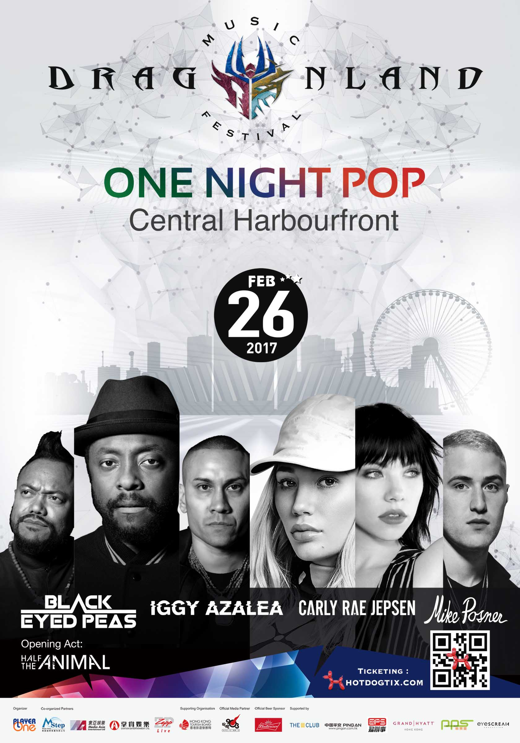 One Night Pop