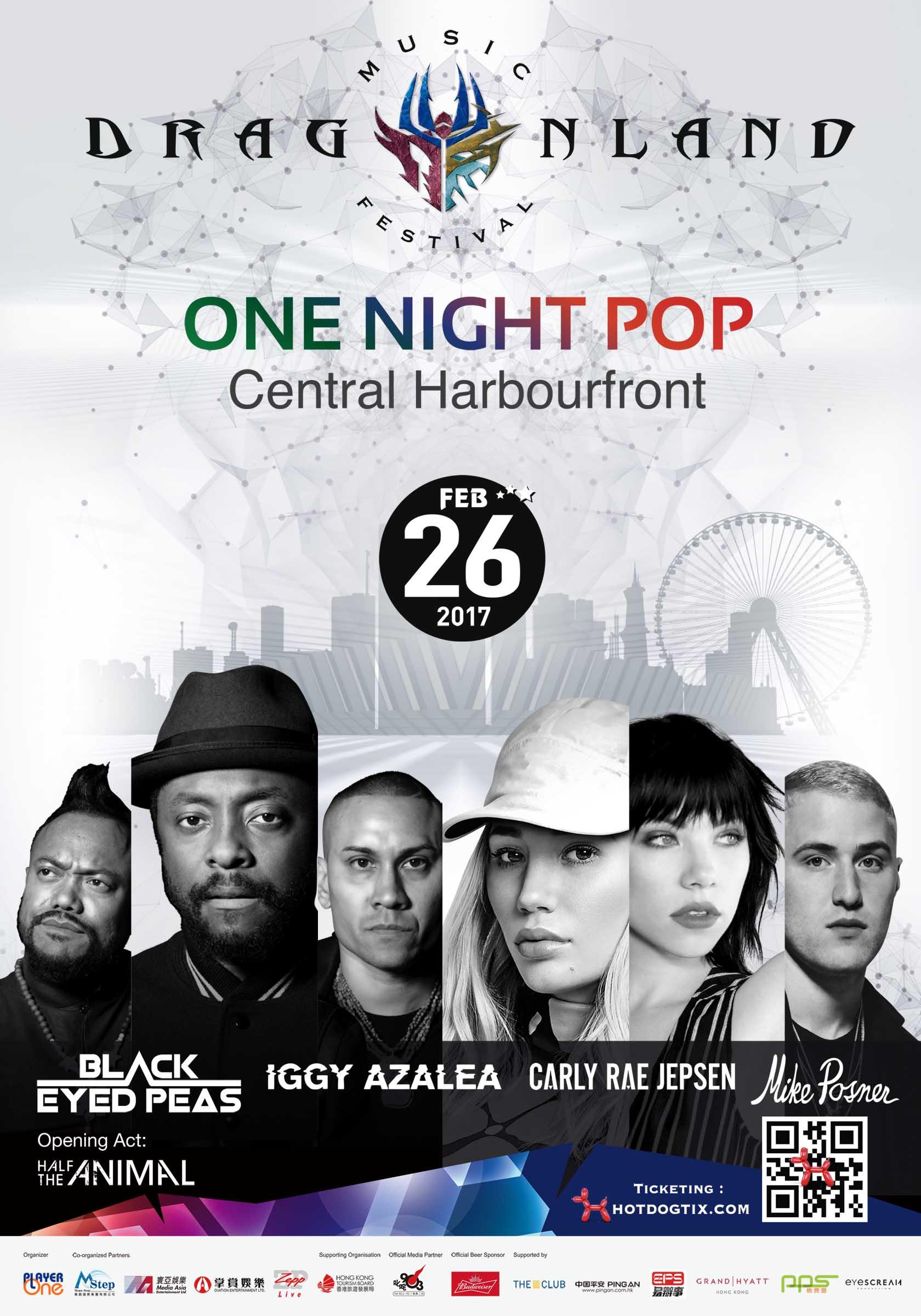 One Night Pop