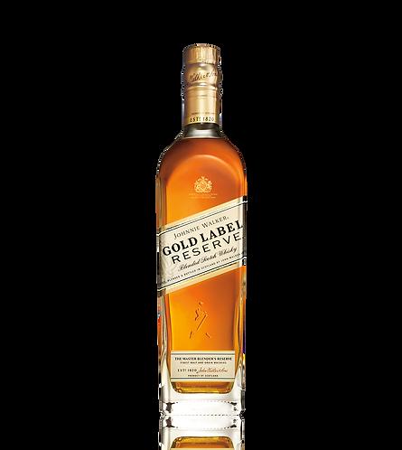 Johnnie Walker Gold Label Reserve Blended Scotch Whisky 75cl