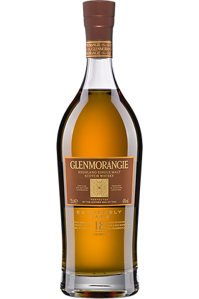 Glenmorangie 18 Years Single Malt Whisky