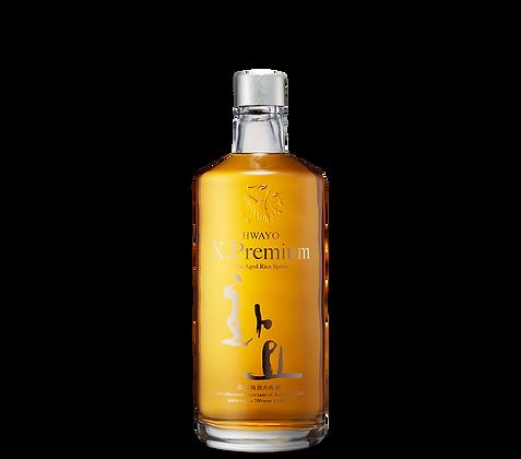 Hwayo 41% X.Premium Oak Aged Soju
