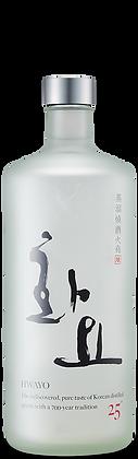 HWAYO Korean Premium Spirits - 25%