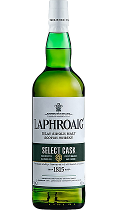 Laphroaig Select Cask Single Malt Whisky