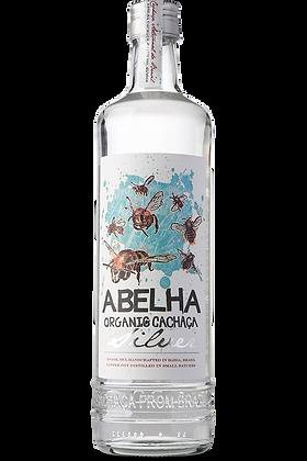Abelha Organic Cachaca Silver