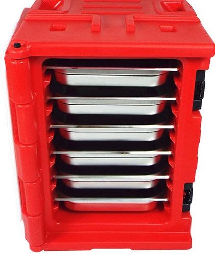6 Layer Warmer box 90L  90公升6層保溫箱 (冷熱皆可)