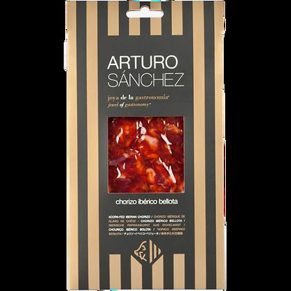 Arturo Sánchez Acorn-fed 75% iberico Chorizo