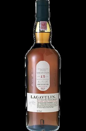 Lagavulin 12 Years Single Malt Whisky