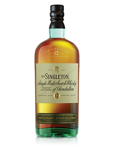 The Singleton Of Glen Ord 12yo Single Malt Scotch Whisky 70cl