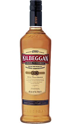 Kilbeggan Premier Irish Whiskey