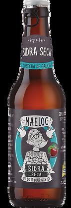 Maeloc Dry Cider (Per Bottle)