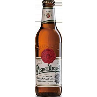 Pilsner Urquell (Case of 24 x 330ml Bottles))