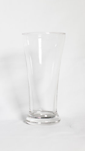 Pilsner Beer Glass 14oz 啤酒杯