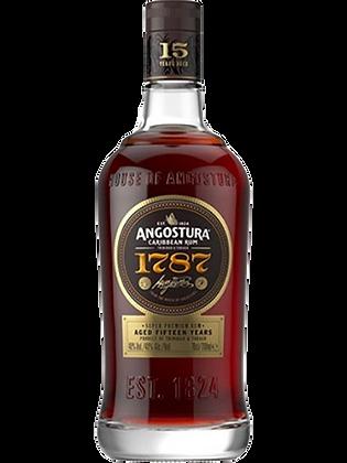 Angostura 1787 15 Years Premium Rum