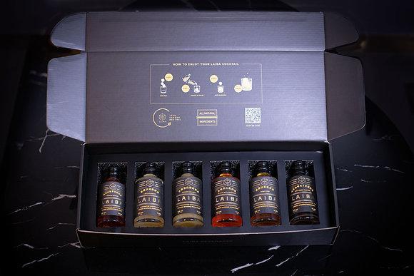 The LAIBA Gift Set