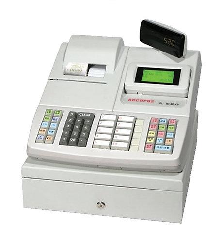 Cash Register 收銀機