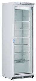 359L Upright Display Freezer 359公升冷凍展示櫃