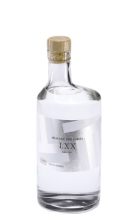 Akayane 500 Series LXX Shochu