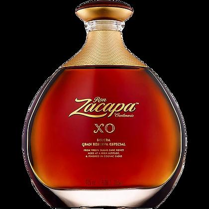 Ron Zacapa XO
