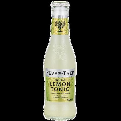 Fever-Tree Lemon Tonic Water