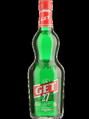 Get 27 Peppermint Liqueur