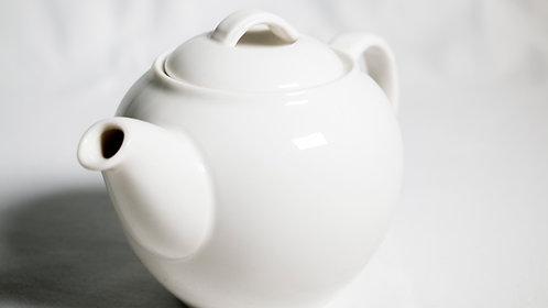 Tea Pot  茶壺