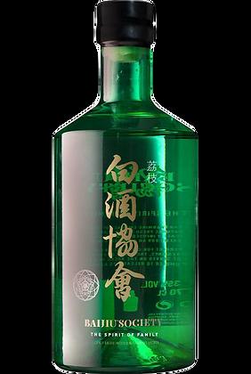 Baijiu Society - The Spirit of Family +1 free case of beer