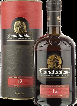Bunnahabhain 12 Years Single Malt Whisky