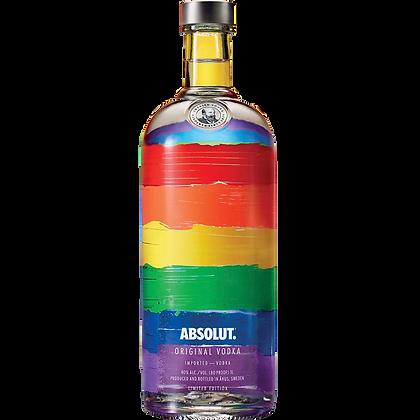 Absolut Vodka - Rainbow Limited Edition