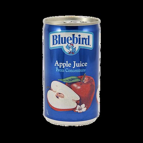 Blue Bird Apple Juice 48x6oz